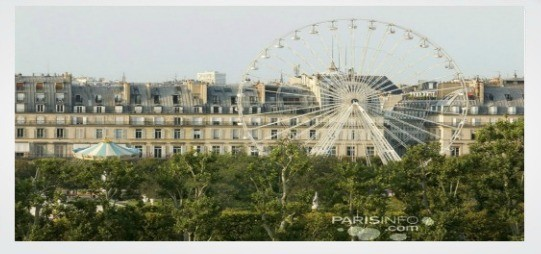 Visit Paris European Best Destinations