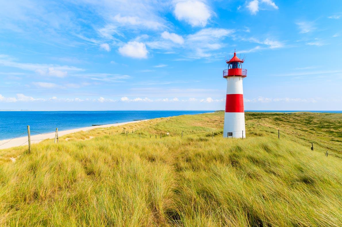 Best hidden gems in Germany - Sylt  - Copyright Pawel-Kazmierczak - European Best Destinations