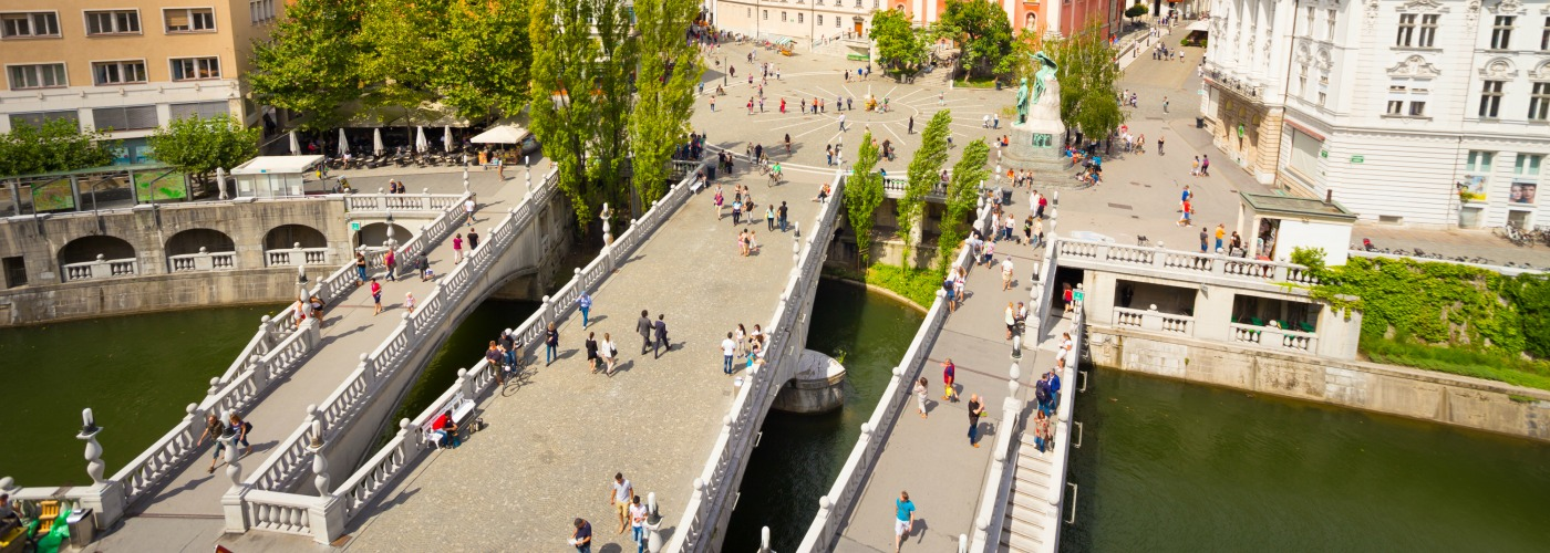 most accessible destinations in Europe