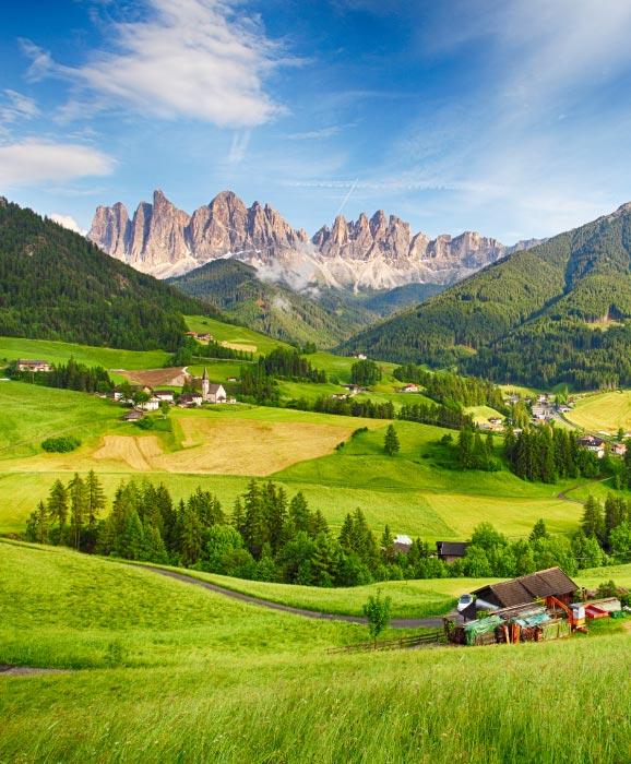 bolzano-best-romantic-destinations-italy