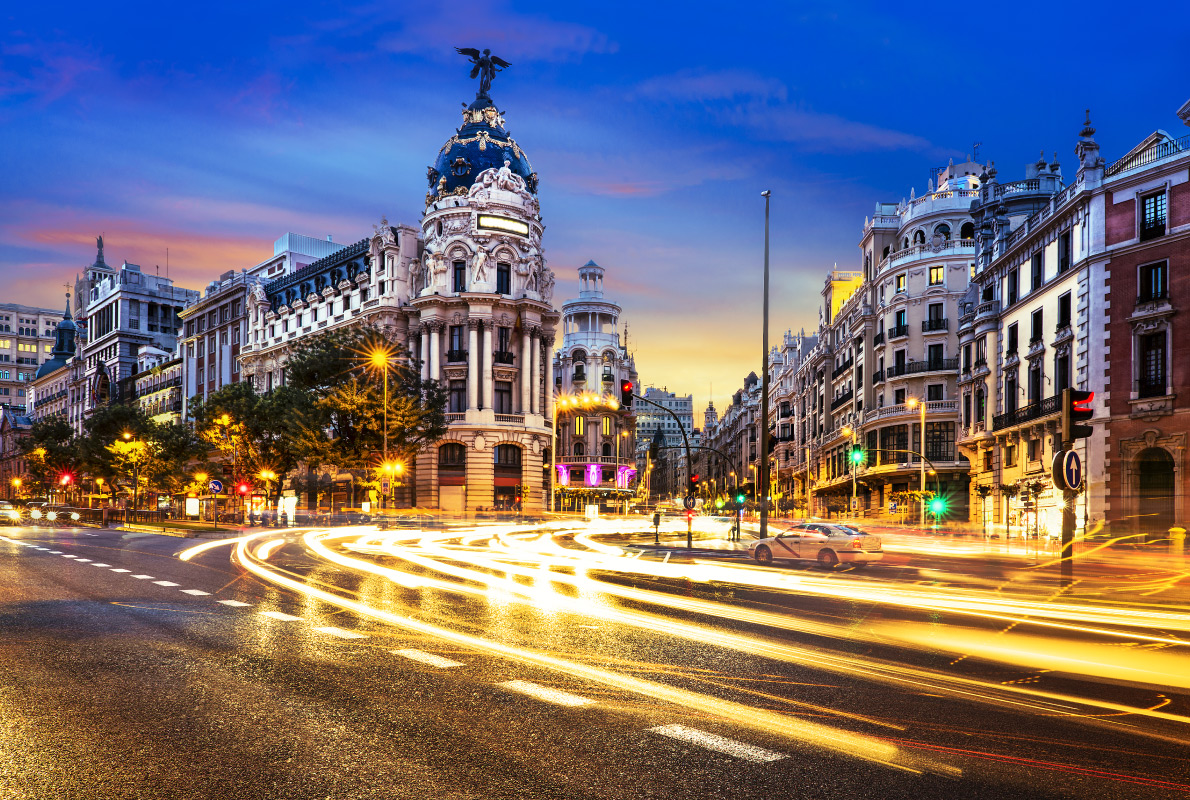 Best destinations for singles - Madrid - Copyright ventdusud - European Best  Destinations