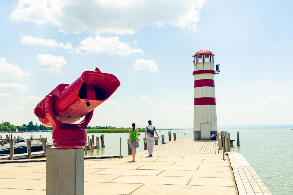 Best places to visit in Austria - Podersdorf - Copyright Przemek Iciak- European Best Destinations