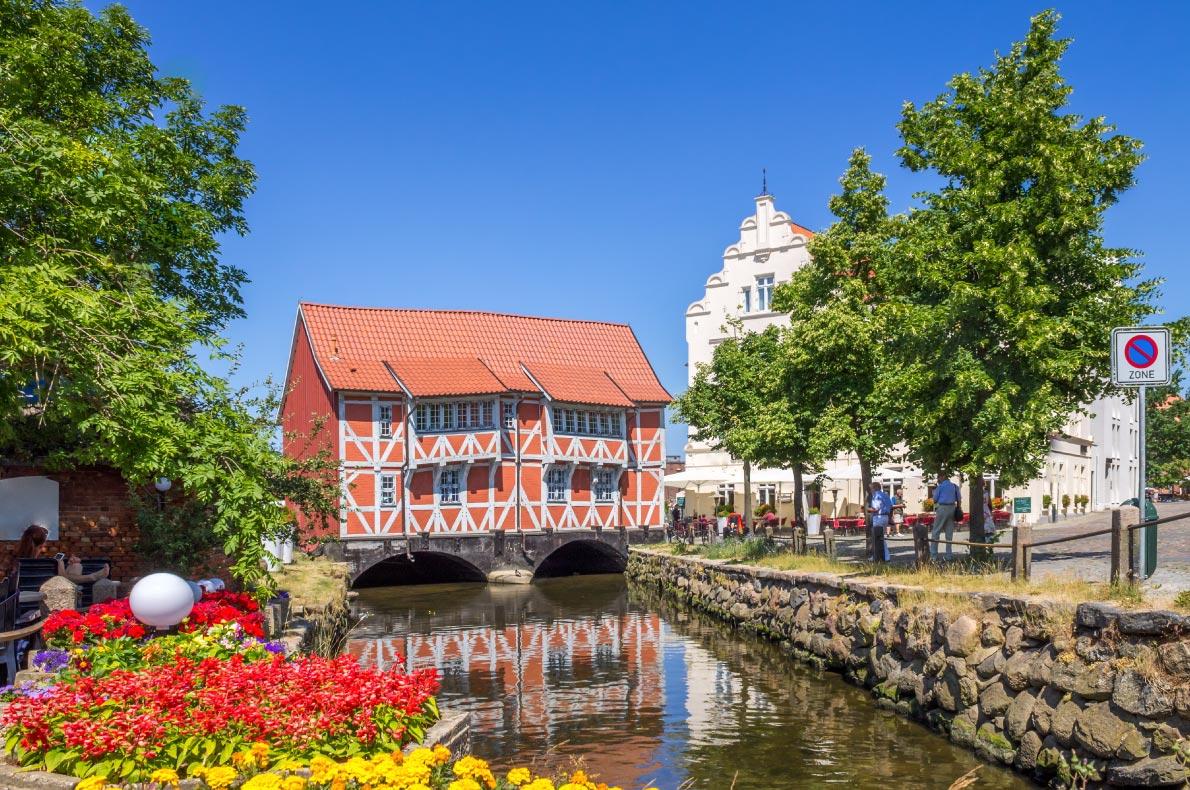 Best hidden gems in Germany - Wismar - Copyright aMiaFotografia  - European Best Destinations