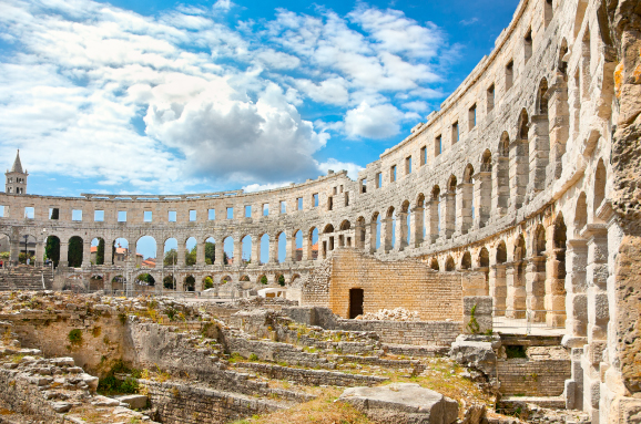 pula-weekend-break-tourism-croatia