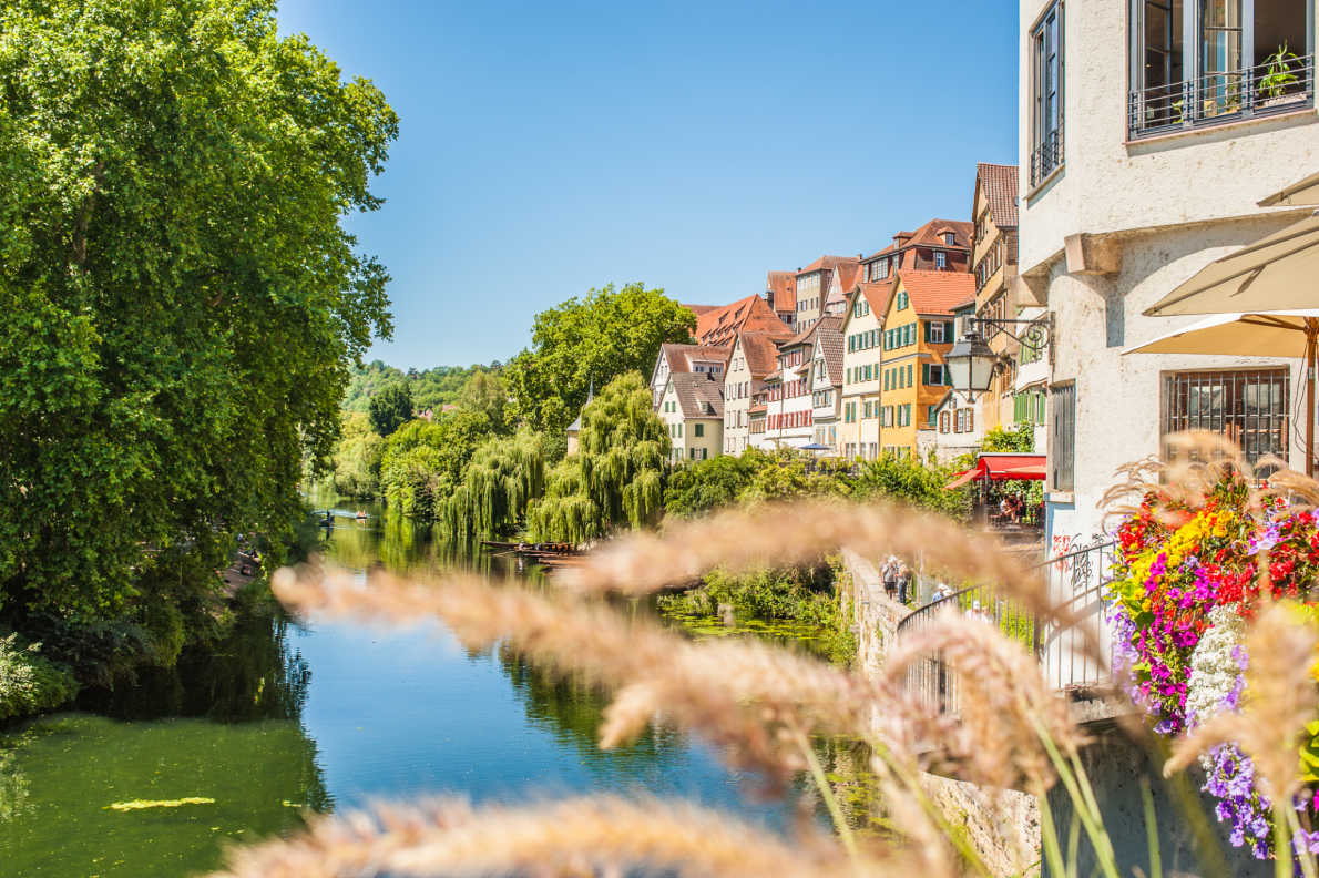 Tubingen - European Best Destinations 2021 - Best city breaks in Europe in 2021 - copyright Stephan Schlachter -  European Best Destinations