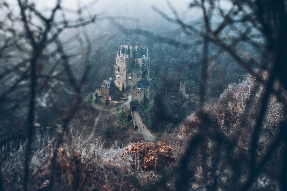 Eltz Castle - Best Fairytales destinations in Europe - Copyright  Erdem Summak  - European Best Destinations