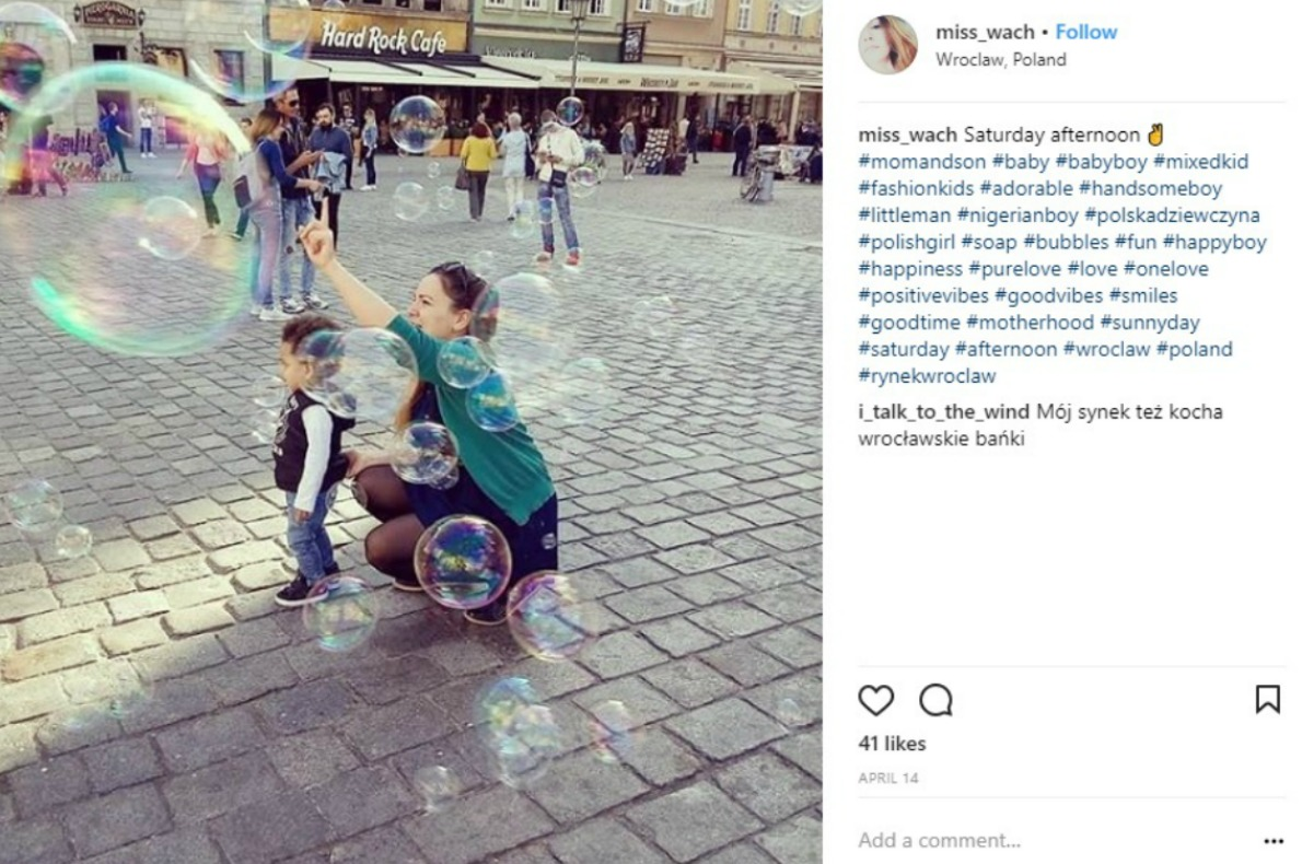 Best things to do in Wroclaw - Bubbles - Copyright Miss_wach