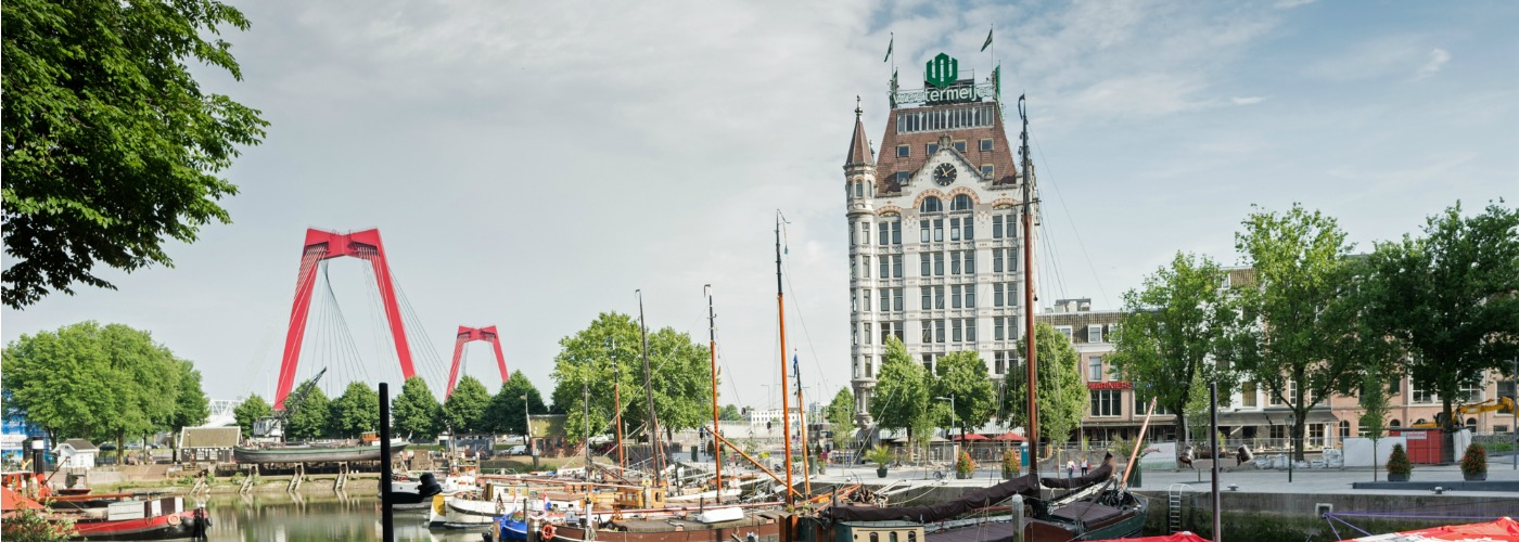 Tourism in rotterdam netherlands europes best destinations tourism in rotterdam the netherlands sciox Image collections