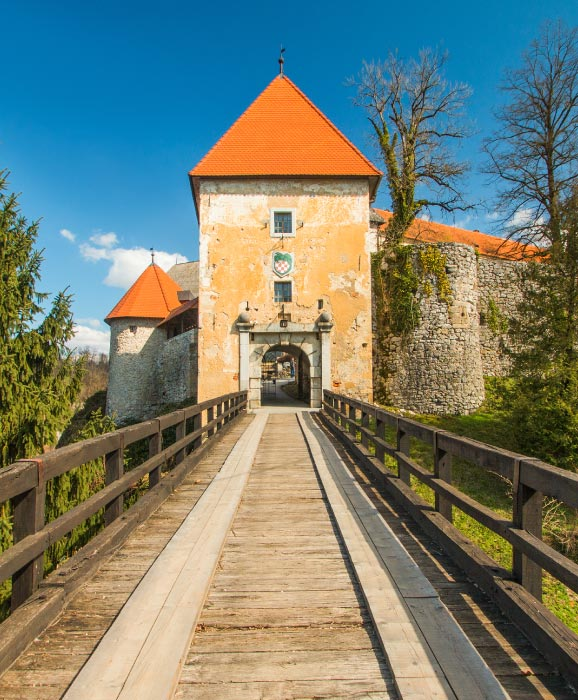 best-castles-in-croatia
