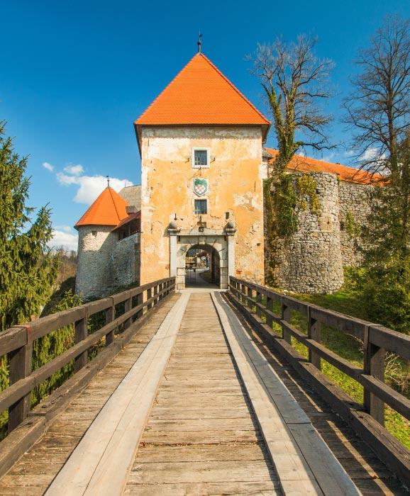 best-castles-in-croatia