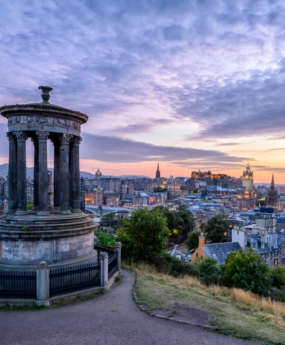 Edinburgh-romantick-destination-scotland-uk