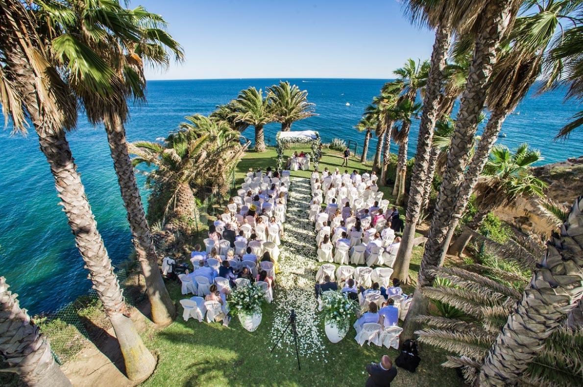 BEst wedding venues in Europe - Pestana Viking in Porches - Lagoa -  Copyright My Guide Algarve  - European Best Destinations