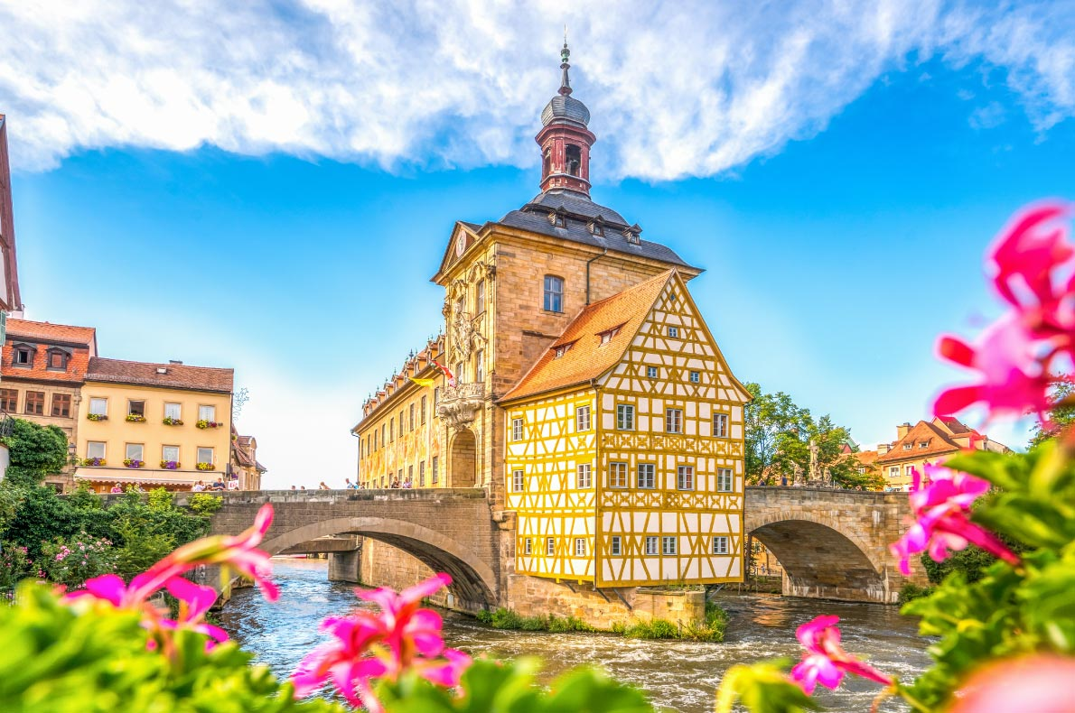 Best things to do in Germany - Discover Bamberg  - Copyrignt LaMiaFotografia - European Best Destinations