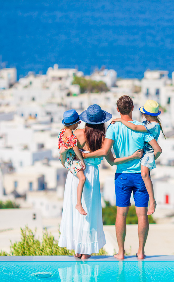best-destinations-for-family