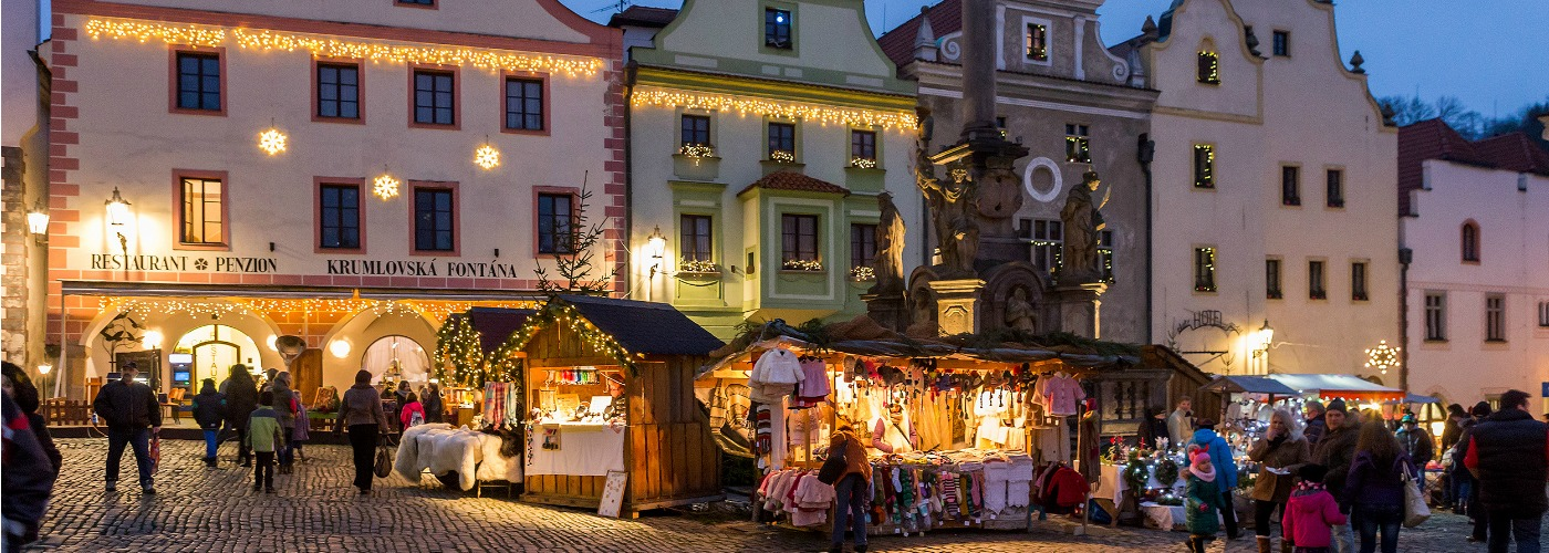 Best Shopping Sites >> Cesky Krumlov Christmas Market 2019 - Dates, hotels ...