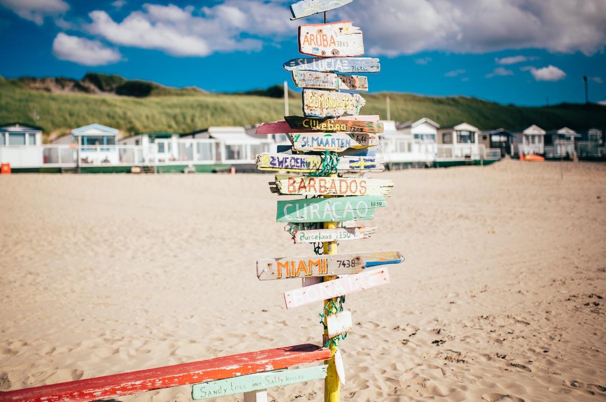 Best beaches in The Netherlands - Egmond aan Zee - Copyright  LElik83  - European Best Destinations