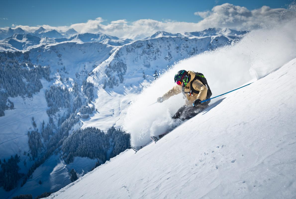best ski resorts in europe - europe's best destinations