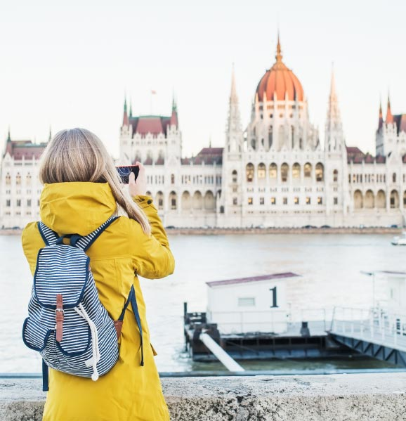 tourism-in-budapest-hungary