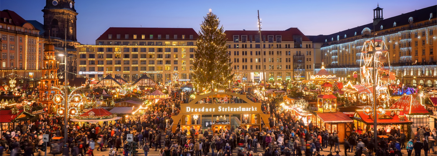 Christmas Markets In Germany 2019.Dresden Christmas Market 2019 Dates Hotels Things To Do
