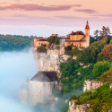 Tourism-dordogne-valley-rocamadour