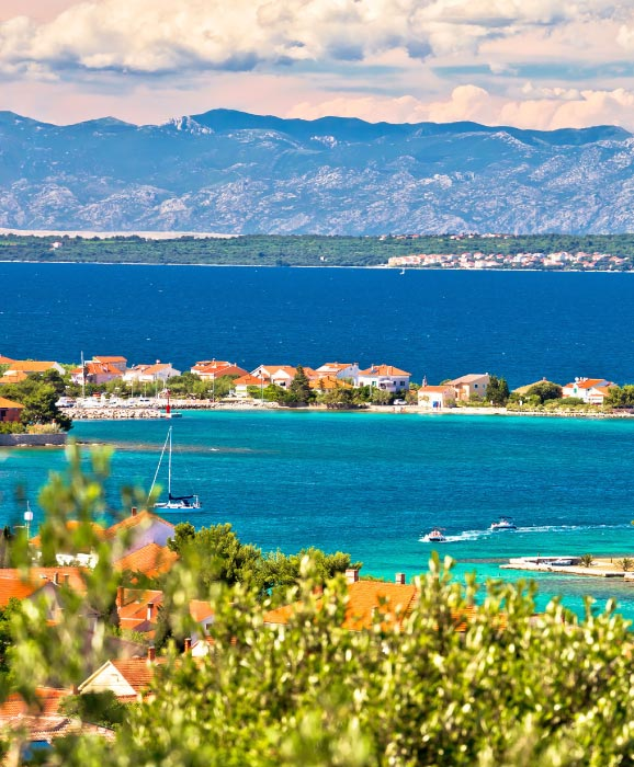 Zadar-Croatia-best-destinations-for-nature
