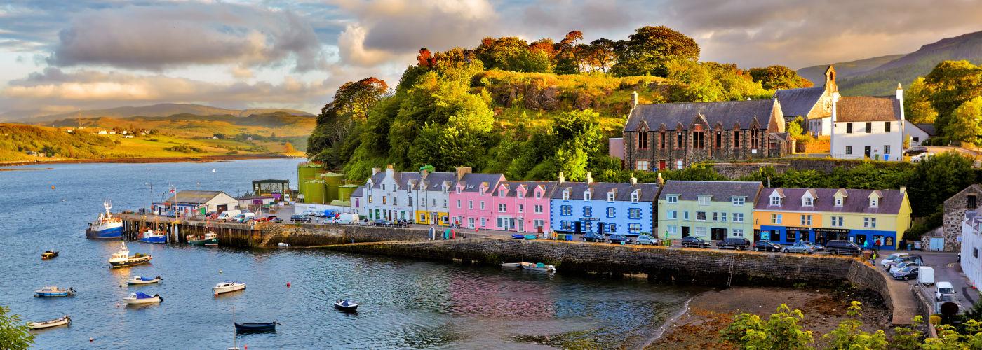 Best hidden gems in Scotland