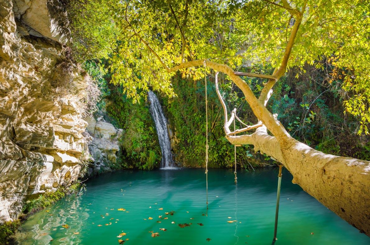 Coronavirus safest destinations in Europe - Cyprus copyright   Roman Evgenev - European Best Destinations