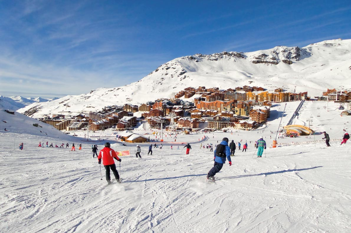 Best Family Ski Resorts In Europe Europe S Best Destinations