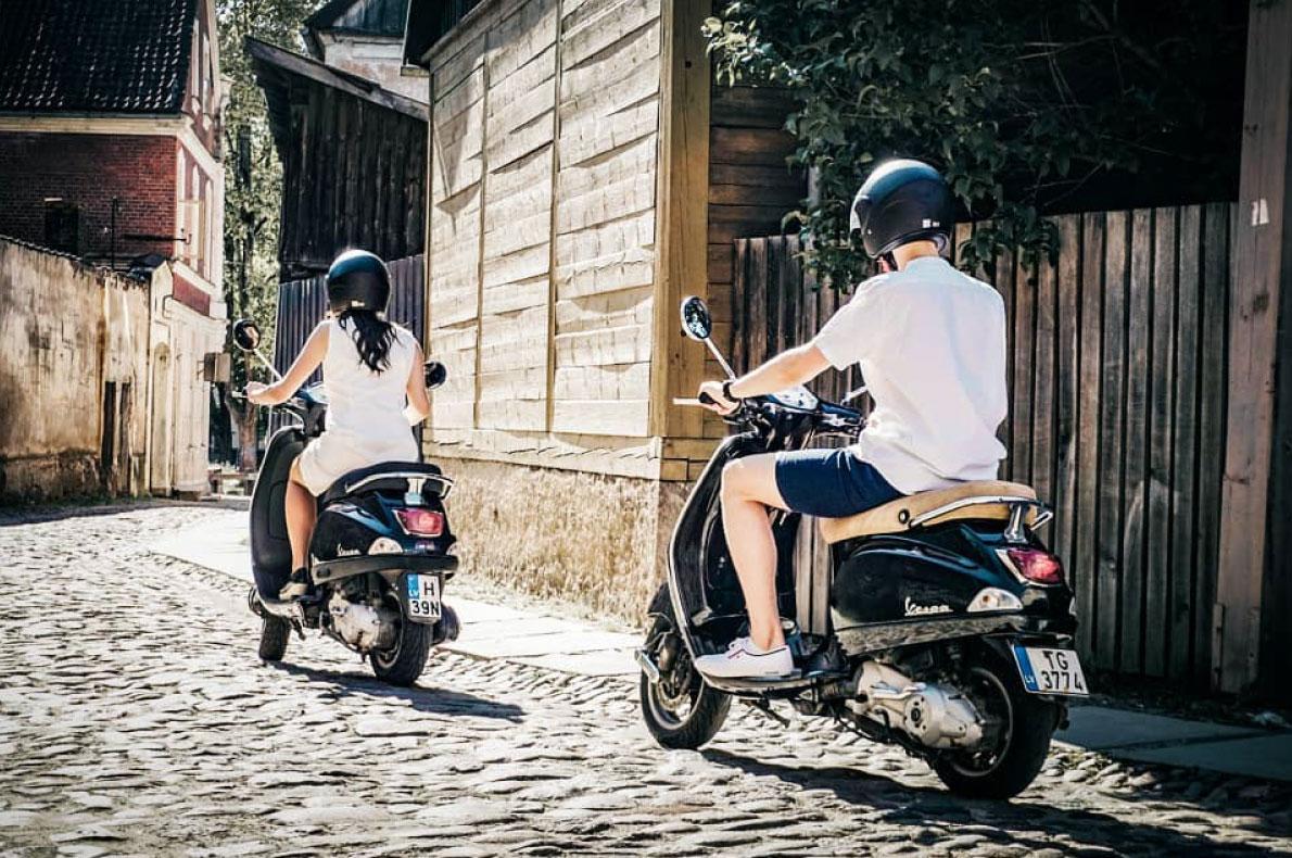 Besrt romantic and sustainable destinations in Europe - Copyright Rentvespakuldiga - European Best Destinations