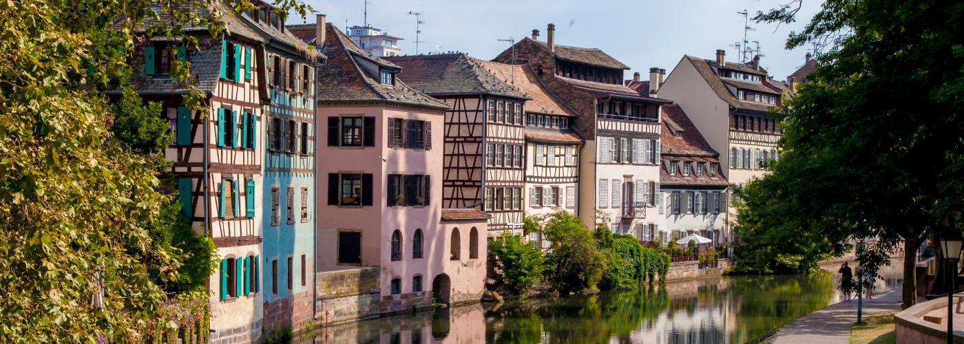 Strasbourg-tourism-france