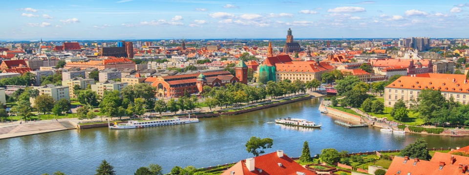 13 Best things to do in Wroclaw