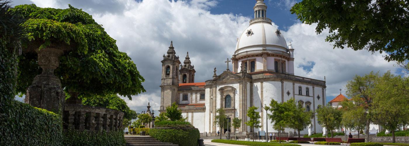 Sameiro-Cathedral