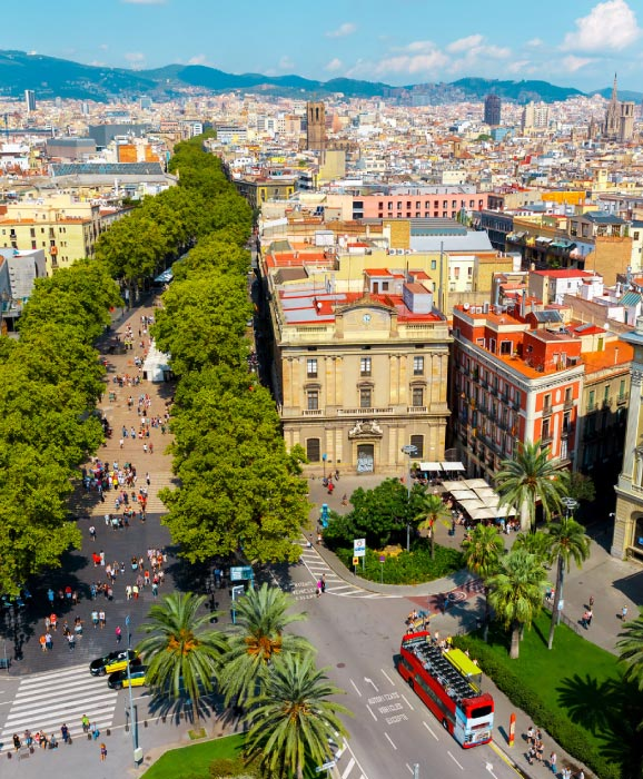 Barcelona-spain-best-shopping-destination
