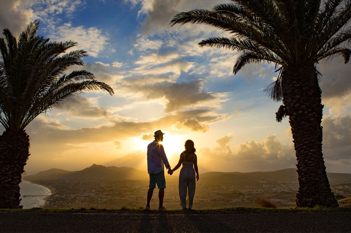 MOst romantic destinations for valentine day copyright Madeira Turismo Andre Carvalho  - European Best Destinations