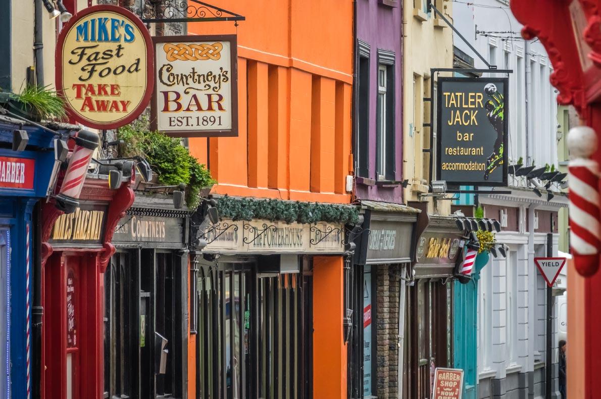 Best places to visit in Ireland - Limerick - Copyright Pav-Pro-Photography-Ltd  - European Best Destinations