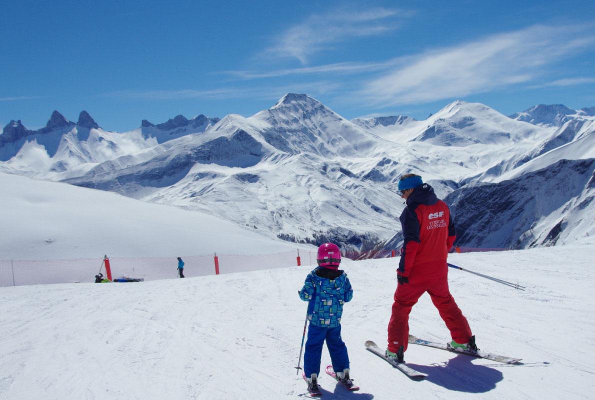 Best ski resorts in Europe - Europe\'s Best Destinations