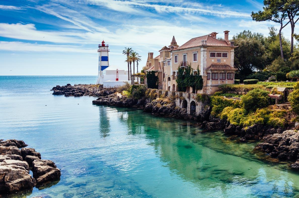 Best places to visit in Portugal - Cascais Copyright  Bruno Pereira da Silva - European Best Destinations