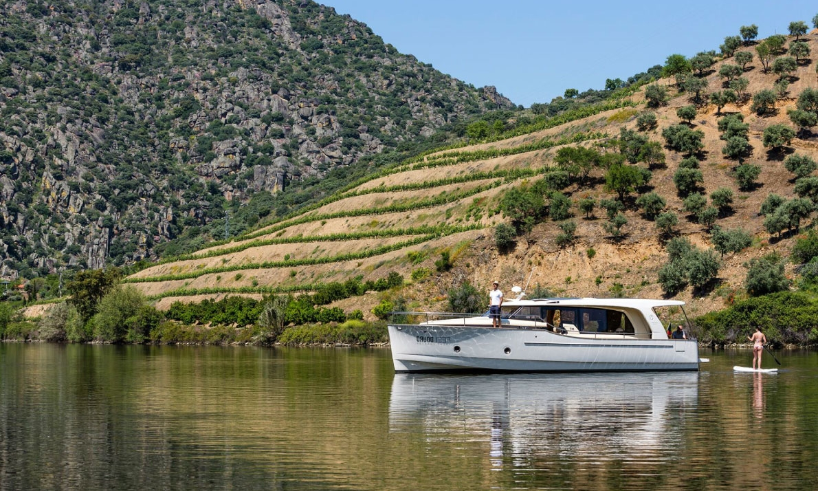 FeelDouro Cruises Douro Valley Portugal