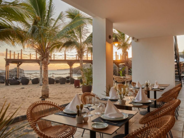 Secrets Lanzarote Resort & Spa - Adults Only
