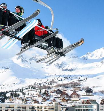 saint-françois-longchamp-ski-resort-france