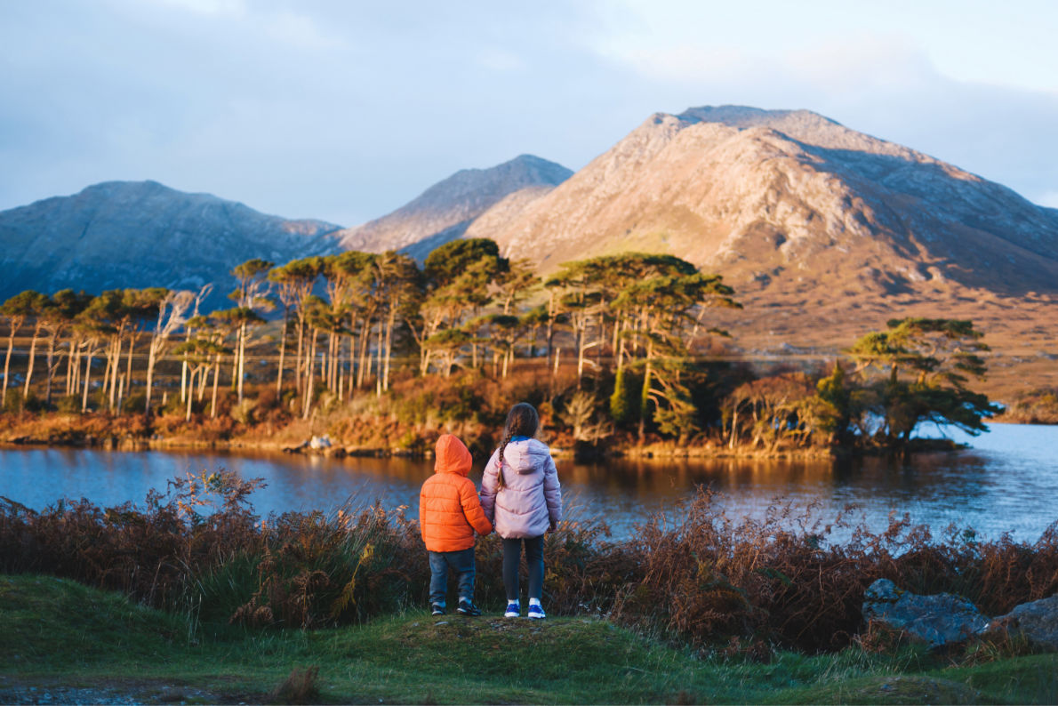 Best hidden gems in Ireland - Derryclare Lough - Connemara - Copyright  Andrei Zveaghintev - European Best Destinations