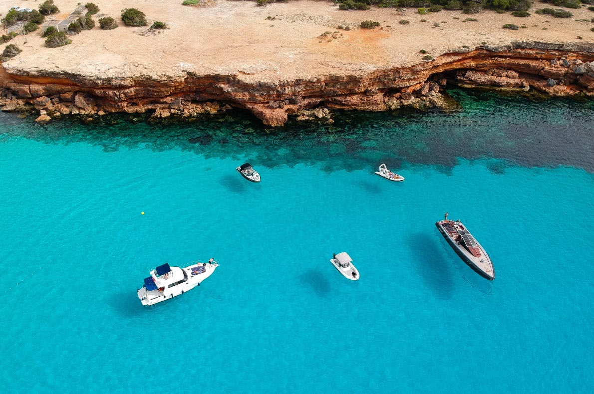 Best places to visit in Spain - Formentera  copyright  Jeroceb  - European Best Destinations