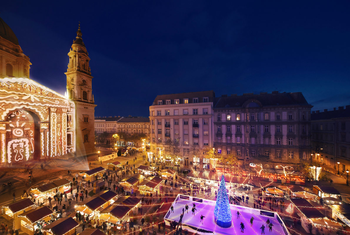 Budapest-best-Christmas-market-in-Europe
