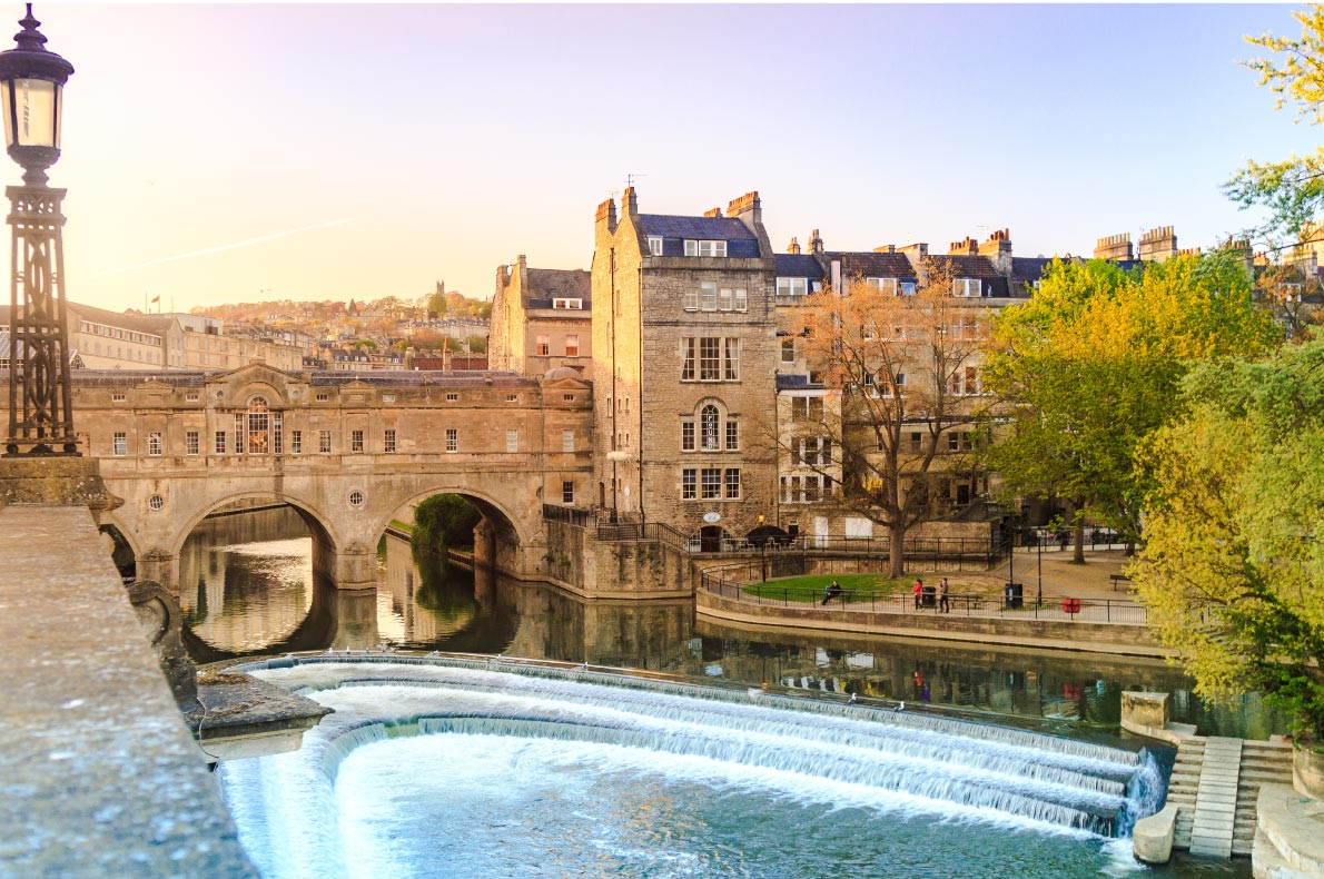 Best things to do in England - Bath tour copyright  BGphotographer   - European Best Destinations