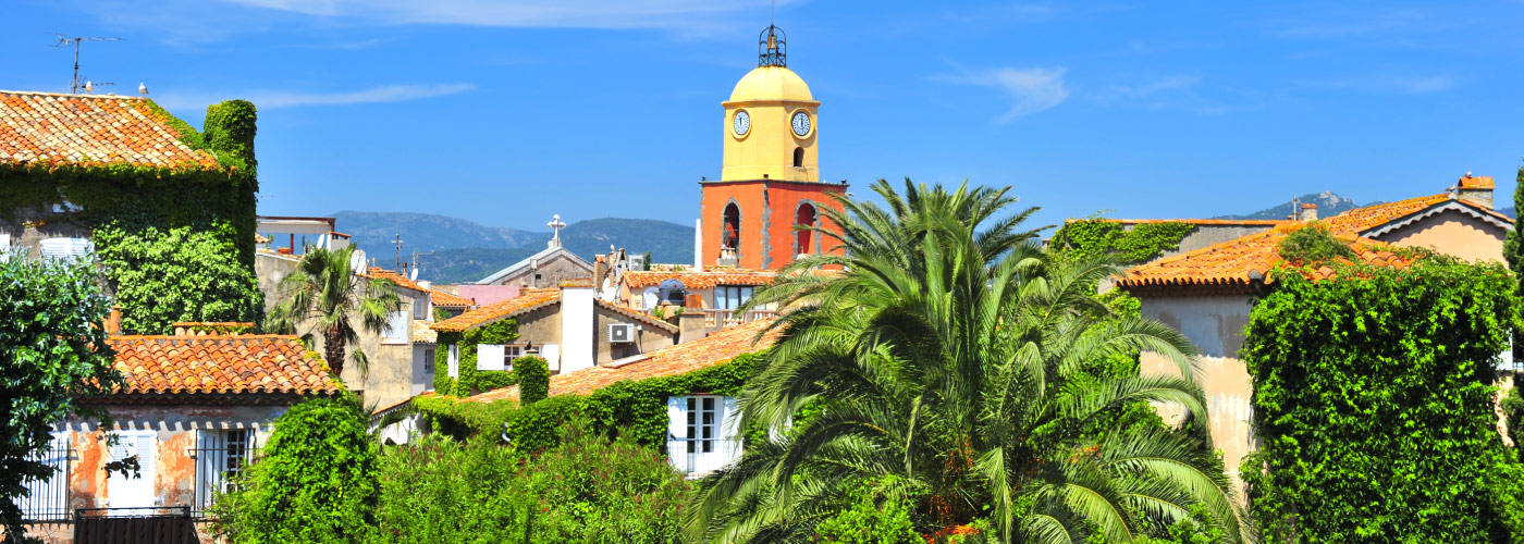 Saint-Tropez-tourism-France