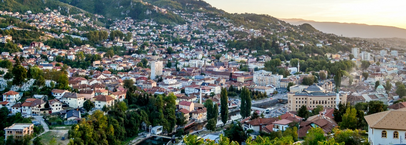 Tourism In Sarajevo Bosnia And Herzegovina Europes Best
