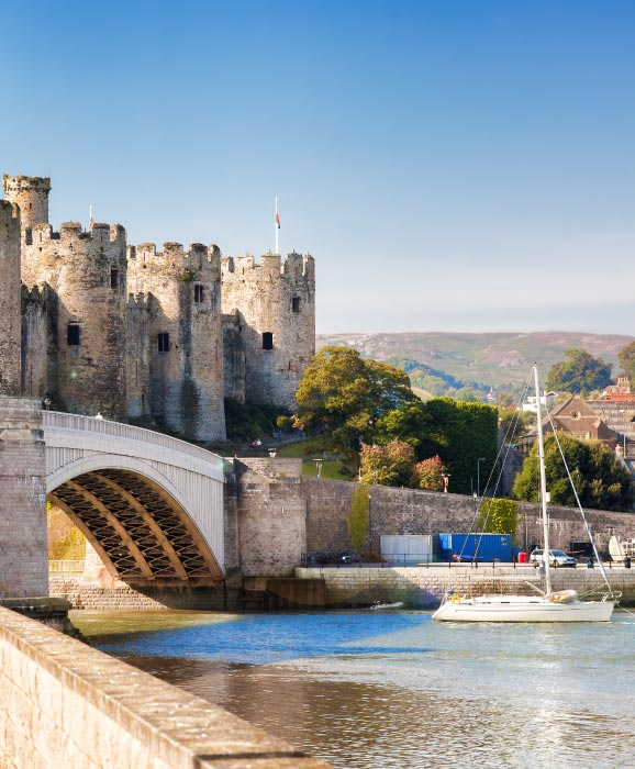 best-castles-in-England