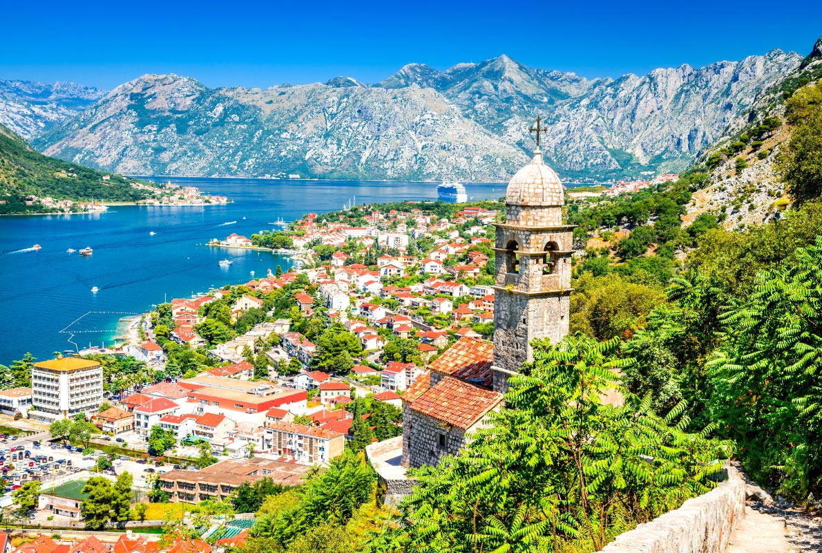 Best places to visit in europe october 2020