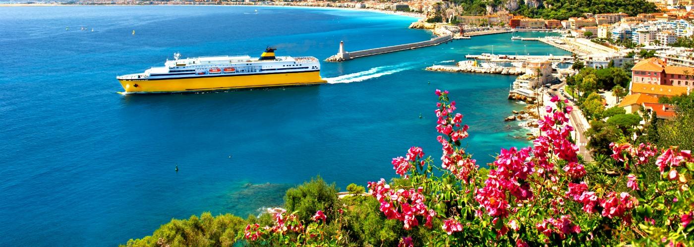 best cruises destinations in Europe