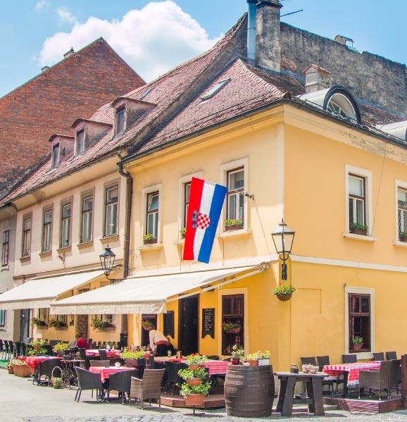 Zagreb-tourism-Croatia